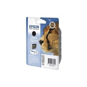 Original  Tintenpatrone schwarz Epson Stylus SX 210 Series 8715946360300