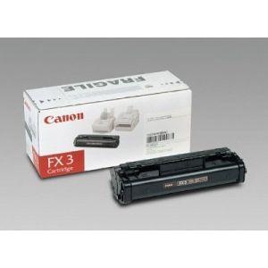 Original  Tonermodul schwarz Canon Faxphone L 80 4960999830353