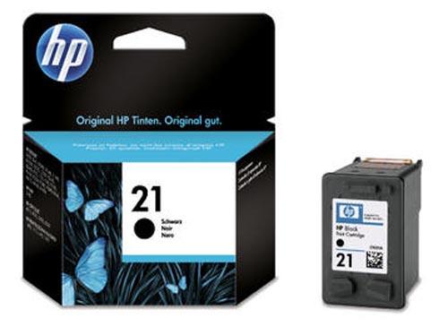 Original  Tintenpatrone schwarz HP OfficeJet 4625
