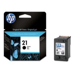 Original  Tintenpatrone schwarz HP OfficeJet 4300 Series 0829160941318