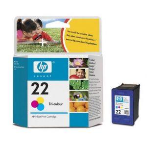 Original  Tintenpatrone color HP OfficeJet 4300 Series 0884962780787