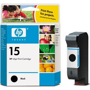 Original  Tintenpatrone schwarz HP DeskJet 810 C 0884962825884