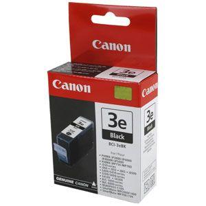Original  Tintenpatrone schwarz Canon BJC 6000 4960999865300