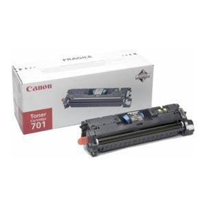 Original  Tonerpatrone schwarz Canon iSENSYS MF 8180 c 4960999254319