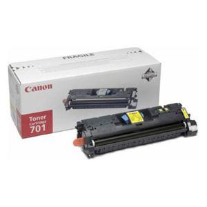 Original  Tonerpatrone gelb Canon iSENSYS MF 8180 c 4960999254296