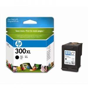Original  Tintenpatrone schwarz, High Capacity HP DeskJet F 4213 0884962780480