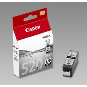 Original  Tintenpatrone schwarz Canon Pixma MP 620 4960999577456