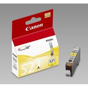 Original  Tintenpatrone gelb Canon Pixma MP 620 4960999577531