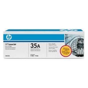 Original  Tonerpatrone schwarz HP LaserJet P 1006