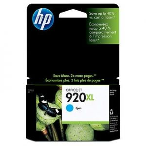 Original  Tintenpatrone cyan HP OfficeJet 6500 Wireless 0884420649274