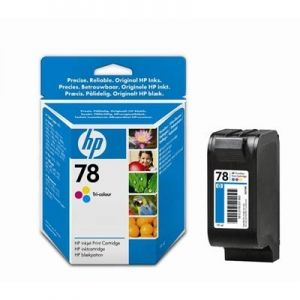 Original  Tintenpatrone color HP DeskJet 920 CVR 0884962825891
