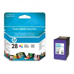 Original  Tintenpatrone color HP DeskJet 3843 0808736152754