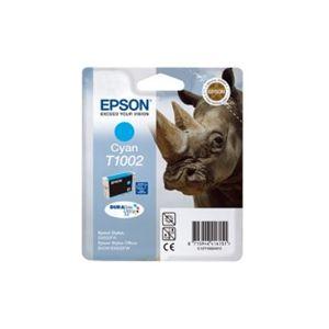Original  Tintenpatrone cyan Epson Stylus SX 515 W 8715946416151