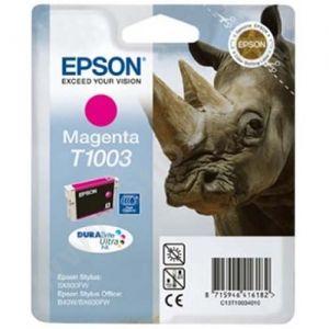 Original  Tintenpatrone magenta Epson Stylus SX 515 W 8715946416182