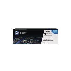 Original  Tonerpatrone schwarz HP Color LaserJet CP 2025 N 0883585301492