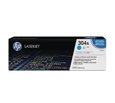 Original  Tonerpatrone cyan HP Color LaserJet CP 2025 N