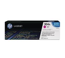 Original  Tonerpatrone magenta HP Color LaserJet CP 2025 N