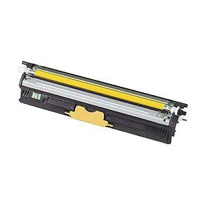 Original  Tonerpatrone gelb OKI C 110 5031713044857