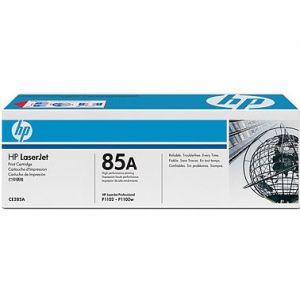 Original  Tonerpatrone schwarz HP LaserJet Pro P 1100 Series 0884420588689