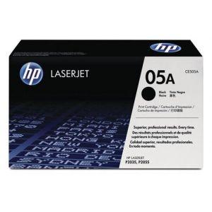 Original  Tonerpatrone schwarz HP LaserJet P 2035 N 0883585695775