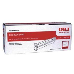 Original  Trommeleinheit magenta OKI C 3300 5031713032083