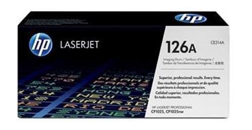 Original  Trommeleinheit HP LaserJet CP 1025 Color