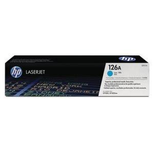 Original  Tonerpatrone cyan HP LaserJet CP 1025 Color 0884962161135