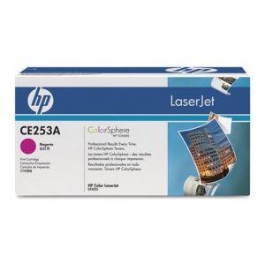Original  Tonerpatrone magenta HP Color LaserJet CM 3530 FS MFP 0883585595723