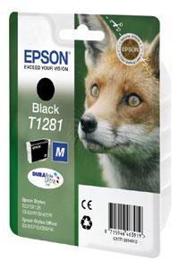 Original  Tintenpatrone schwarz Epson Stylus SX 420 W