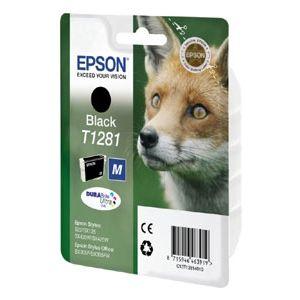 Original  Tintenpatrone schwarz Epson Stylus SX 235 8715946463919