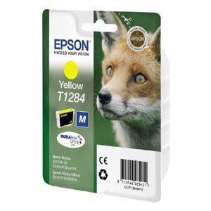 Original  Tintenpatrone gelb Epson Stylus SX 420 W 8715946465401