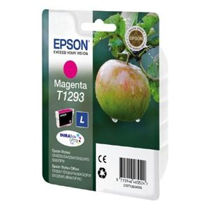 Original  Tintenpatrone magenta Epson WorkForce WF-3520 DWF 8715946624723