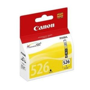 Original  Tintenpatrone gelb Canon Pixma MG 5150 4960999670058