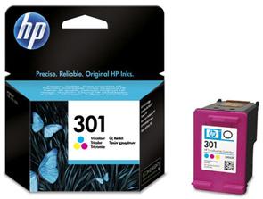 Original  Tintenpatrone color HP DeskJet 2050