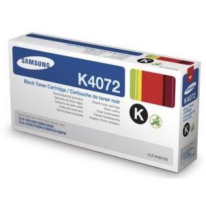 Original  Tonerpatrone schwarz Samsung CLP-320 N 8808993650040