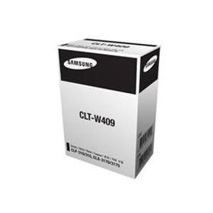 Original  Rest Toner Behälter Samsung CLP-320 N 8808987557485