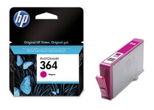 Original  Tintenpatrone magenta, HP PhotoSmart Premium C 410 Series