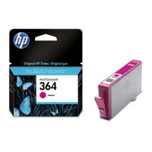 Original  Tintenpatrone magenta, HP DeskJet 3520 e-All-in-One 0883585705399