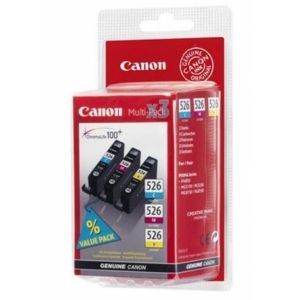 Original  Multipack Tinte color, Canon Pixma MG 5150 8714574554457