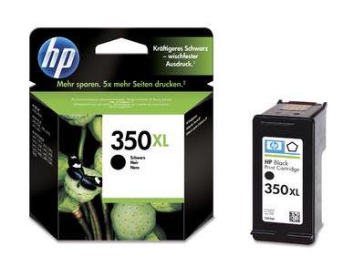 Original  Tintenpatrone schwarz, HP OfficeJet J 5780