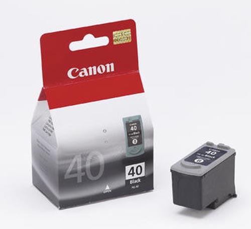 Original  Tintenpatrone schwarz Canon Pixma IP 1600