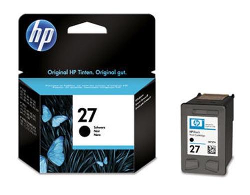 Original  Tintenpatrone schwarz, HP OfficeJet 4625