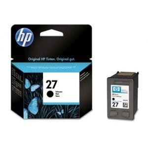 Original  Tintenpatrone schwarz, HP OfficeJet 4300 Series 0808736161077