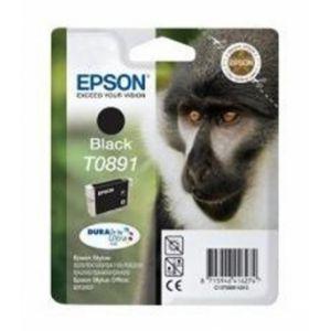 Original  Tintenpatrone schwarz, Epson Stylus SX 100 8715946416274
