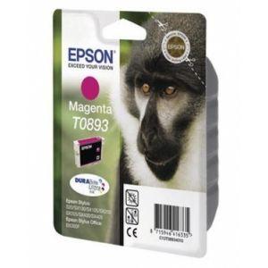 Original  Tintenpatrone magenta, Epson Stylus SX 210 Series 8715946416335