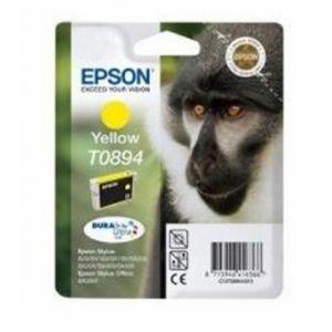 Original  Tintenpatrone gelb, Epson Stylus SX 405 WiFi 8715946416366