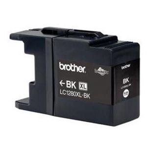 Original  Tintenpatrone schwarz HY, Brother MFCJ 6510 DW 4977766694049