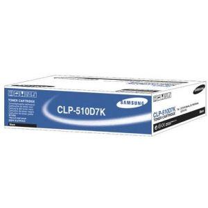 Original  Tonerpatrone schwarz Samsung CLP-510 8808979362868
