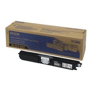 Original  Tonerpatrone HY schwarz Epson Aculaser CX 16 DTNF 8715946462677