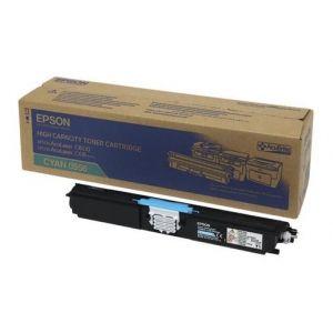 Original  Tonerpatrone cyan Epson Aculaser CX 16 DTNF 8715946462660